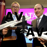 Qatar Airways купила 10% LATAM